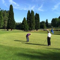 Broadmoor Golf Course